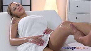 Katarina Muti Rosyjska nastolatka podczas masażu erotycznego